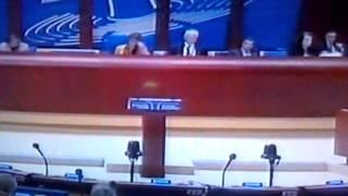 Download Смех в зале ПАСЕ Парламентской ассамблеи Совета Европы. Video