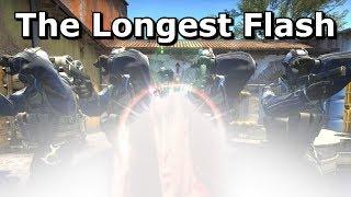 Download CS:GO - The Longest Flash Video