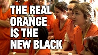 Download Life Inside a California Women's Prison: The Real Orange is the New Black Video