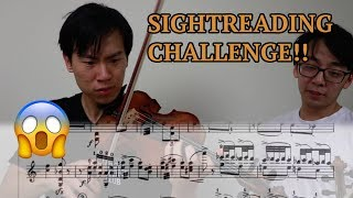 Download SIGHT READING COMPETITION Video