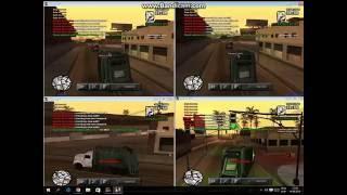 Download B-zone megahack. Video