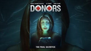 Download Donors Video