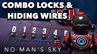 Download No Man's Sky: Combination Locks, Proximity Doors, and How to Hide Wires in Beyond Video
