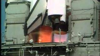 Download Last Moments of Space Shuttle Challenger and Crew Video