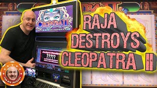 Download MUST SEE! Raja DESTROYS Cleopatra 2 from the 1st Channel on YouTube to Hit 150k Subscribers TWICE! Video