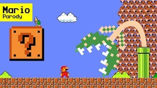 Download Super Mario Parody Video