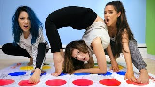 Download The Painful Twister Challenge! Video