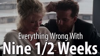 Download Everything Wrong With Nine 1/2 Weeks In 12 Minutes Or Less Video