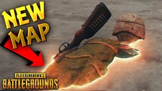 Download BIG BUG in New Map..(Miramar) | Best PUBG Moments and Funny Highlights - Ep.100 Video