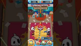 Download Yo Kai Watch Wibble Wobble: Vs. Hinozall Video