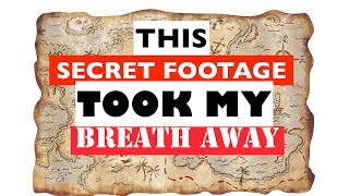 Download This secret footage took my BREATH AWAY! - Smuggled out at GREAT RISK!!! Video