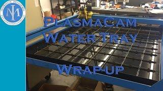 Download PlasmaCam Water Tray Video