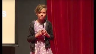 Download Embarrassment Is Beneficial | Jacky Hammond | TEDxYouth@Columbus Video