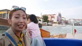 Download EPS 3 CAH AYU - PART 2 Menjelajah Eropa Ala Aqilah Sekeluarga Video