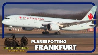 Download Planespotting Frankfurt Airport Dezember 2016 | Teil 2 [Full HD] Video