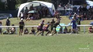Download WHAKATANE Touch 2015 Lock n vs Freezin Hot Video