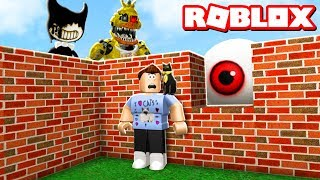 Download DENIS BUILDS TO SURVIVE ROBLOX MONSTERS! Video