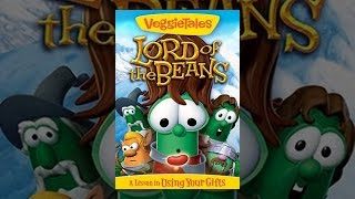 Download VeggieTales: Lord of the Beans Video