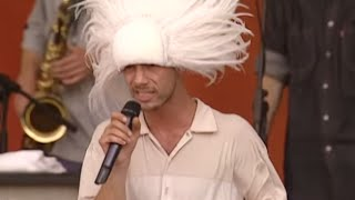 Download Jamiroquai - Full Concert - 07/23/99 - Woodstock 99 East Stage Video