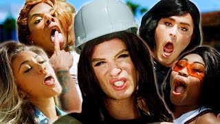 Download Fifth Harmony - ″Work from Home″ PARODY Video