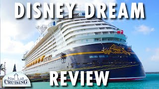 Download Disney Dream Tour & Review ~ Disney Cruise Line ~ Cruise Ship Tour & Review Video