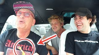 Download HOWIE MANDEL FOUND THIS IN MY CAR! OUTTAKES! Video