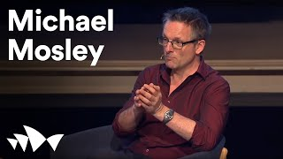 Download How to stay healthy: Michael Mosley, All About Women 2016 Video