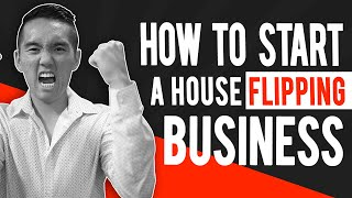 Download How to start the BEST House Flipping Business! Video