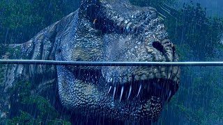 Download AWESOME FAN MADE JURASSIC GAME! - T.Rex Breakout Game Video