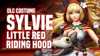 "Download KOF XIV - DLC COSTUME ""SYLVIE: Little Red Riding Hood"" Video"