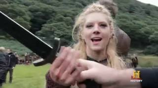 Download Vikings - Behind The Scenes (Funny Moments) [HD] Video