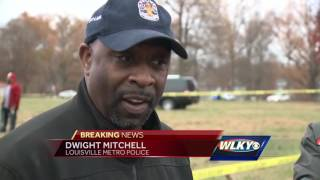 Download WLKY team coverage of Shawnee Park shooting Video