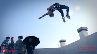 Download Cartoonz Crew Trailer 2014 | Slow-Motion | Nepalese B-boying Video