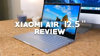 Download Xiaomi Air 12 Laptop Review Video