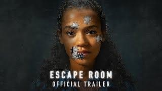 Download ESCAPE ROOM - Official Trailer (HD) Video