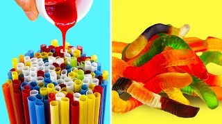 Download 13 HOMEMADE CANDIES AND DESSERTS YOUR KIDS WILL ADORE Video