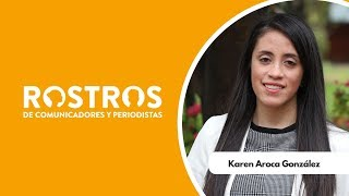 Download Karen Aroca González, una periodista misionera Video