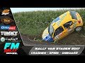 Download Rally van Staden 2017 | Crashes - Spins - Onboard [HD] Video