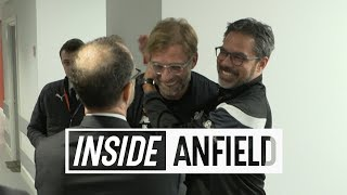Download Inside Anfield: Liverpool 3-0 Huddersfield Town | TUNNEL CAM Video