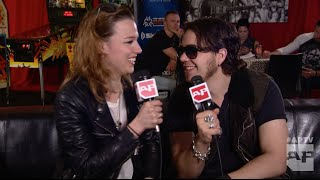 Download 10 Things You Didn't Know About Halestorm Video
