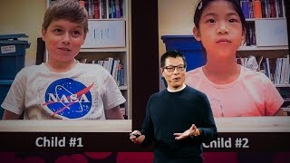 Download Can you really tell if a kid is lying? | Kang Lee Video