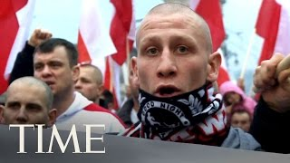 Download Voices From Europe's Far Right | TIME Video