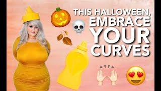 Download DIY Plus Size Halloween Costumes- Lacey Carroll Video