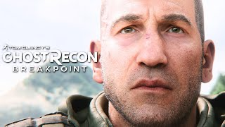 Download Tom Clancy's Ghost Recon Breakpoint - Official Cinematic Announcement Trailer Video