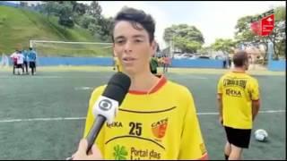 Download Marcelinho Carioca volta a jogar! Video