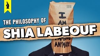 Download The Philosophy of SHIA LABEOUF –Wisecrack Edition Video