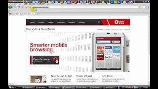 Download Internet GRATIS para tu Sony Ericsson (Solo usuarios TELCEL) Video