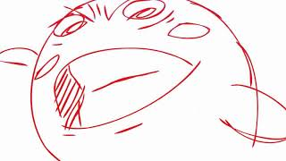 Download Unfinished Animatic: Kirby's Nightmare into Dreamland Video