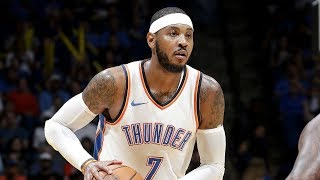 Download Carmelo Anthony, Paul George, CP3 Preseason Debuts! NBA Preseason 2017 Video