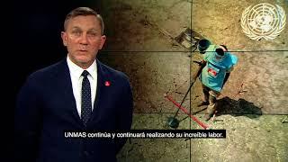 Download Daniel Craig contra las minas Video